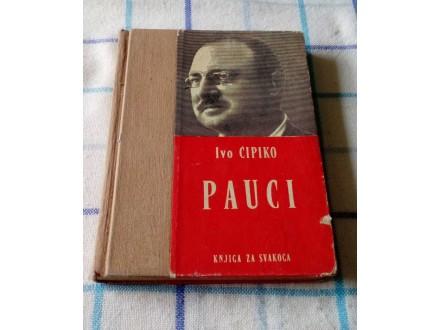 PAUCI - Ivo Ćipiko