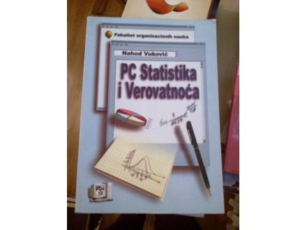 PC statistika i verovatnoća - Nahod Vuković