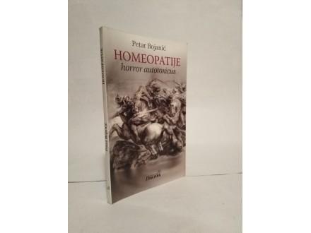 PETAR BOJANIĆ - Homeopatije