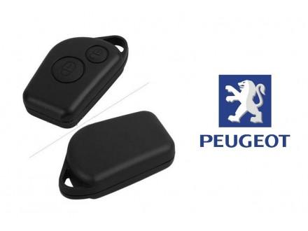 PEUGEOT kljuc sa dva dugmeta - Partner, SX 9