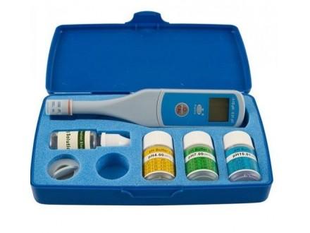 PH tester sa termometrom