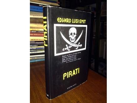 PIRATI - Edvard Lusi-Smit