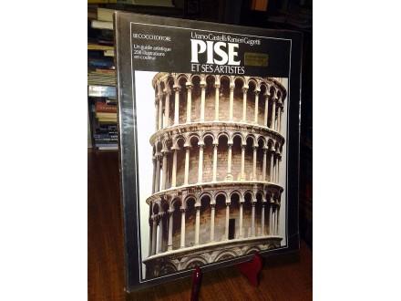 PISE ET SES ARTISTES - Urano Castelli / Ranieri Gagetti