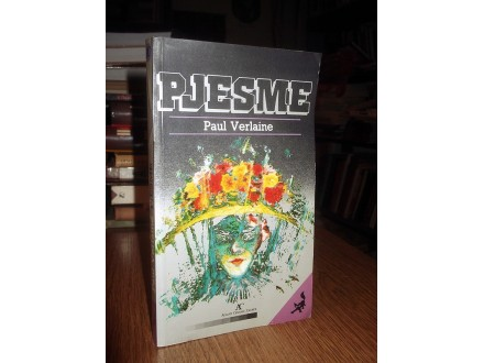 PJESME - Paul Verlaine