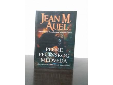 PLEME PEĆINSKOG MEDVEDA Jean M. Auel