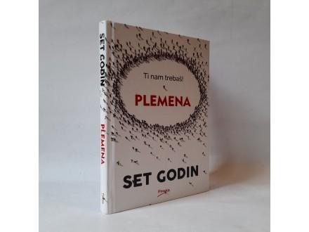 PLEMENA - Set Godin NOVA!!