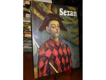 POL SEZAN u sovjetskim muzejima