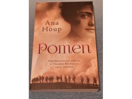 POMEN - Ana Houp