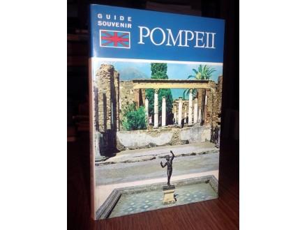 POMPEII (na engleskom)