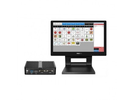 POS Komplet Philips 16 inca  Touch