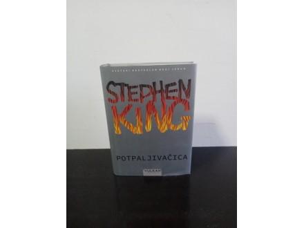 POTPALJIVAČICA Stephen King