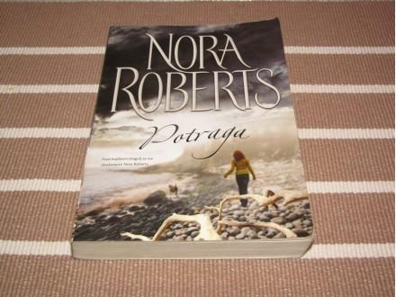 POTRAGA - Nora Roberts