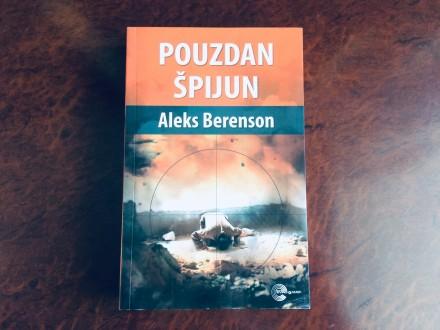 POUZDAN SPIJUN - Aleks Berenson