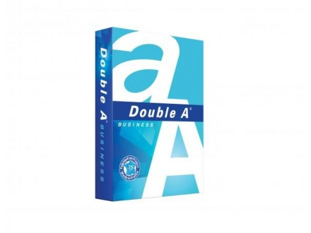 PP Double A® Office paper A4