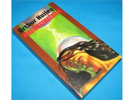 PREOPTEREĆENJE - Arthur Hailey