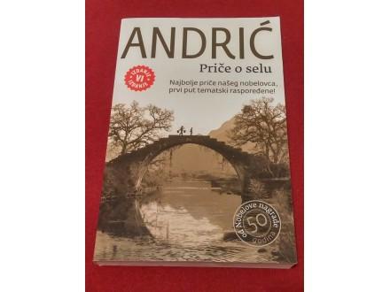 PRIČE O SELU - Ivo Andrić