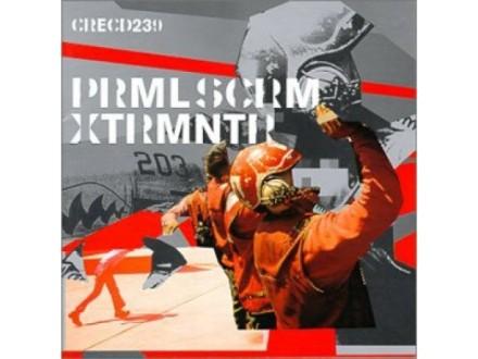 PRIMAL SCREAM Exterminator
