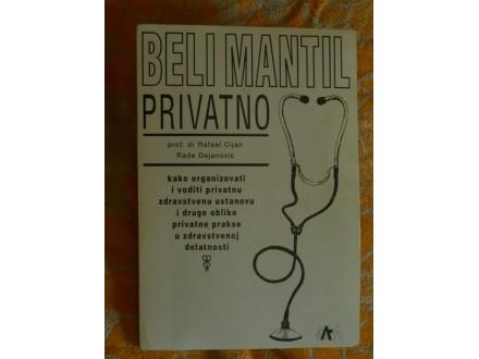 PRIVATNA LEKARSKA PRAKSA-BELI -Dr.Rafael Cijan
