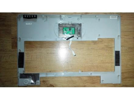 Packard Bell EasyNote R4650 palmrest + zvucnici