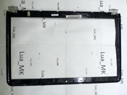 Packard Bell KBYF0 Prednja maska ekrana