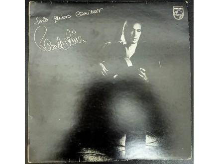 Paco De Lucia - Solo Quiero Caminar LP (MINT, 1979)