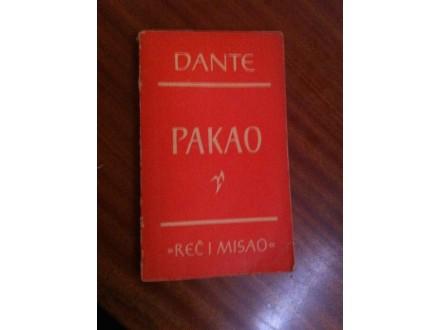 Pakao Dante