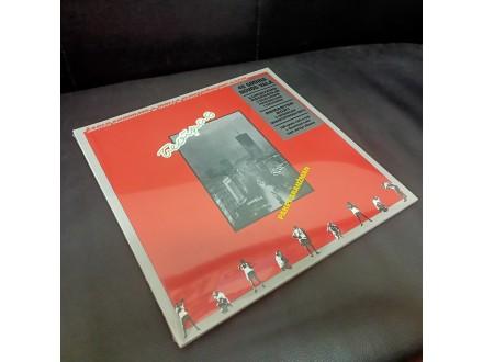 Paket Aranžman (Reizdanje 2021, 180 gr. vinil u boji)