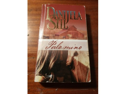 Palomino Danijela Stil
