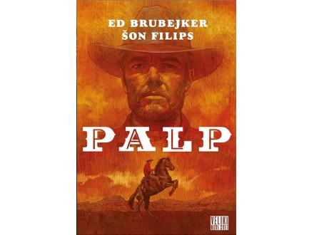 Palp - Ed Brubejker, Šon Filips