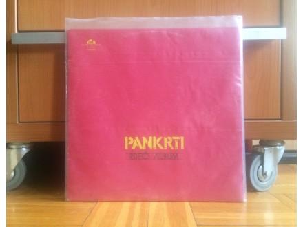 Pankrti - Rdeci Album Lp