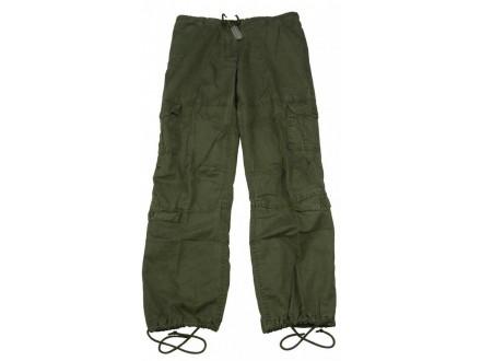 Pantalone ženske vojne military Rothco Ultra Force S