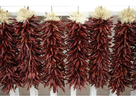 Paprika venčara, blago ljuta, 0,2g (oko 30 semenki)