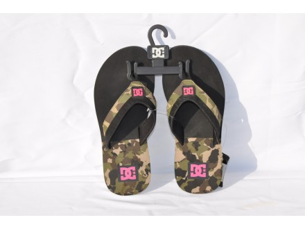Papuce japanke DC Shoe Co. W Division 26cm
