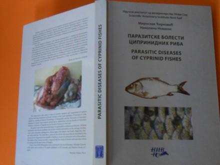 Parazitne bolesti Ciprinidnih riba,PARASITIC DISEASES O