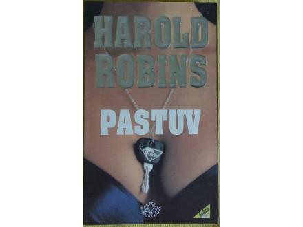 Pastuv  Harold Robins