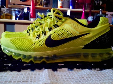 Patike Nike Air Max Fitsole 2 Br.44