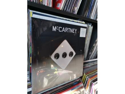 Paul McCartney 3