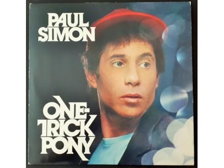 Paul Simon - One Tricky pony
