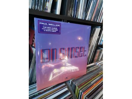 Paul Weller- On sunset