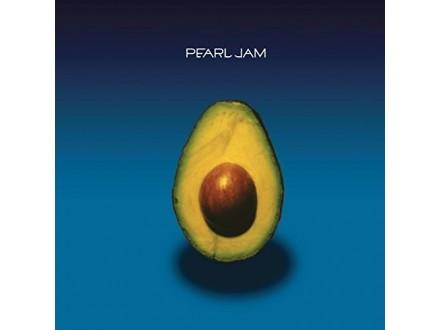 Pearl Jam-Pearl Jam