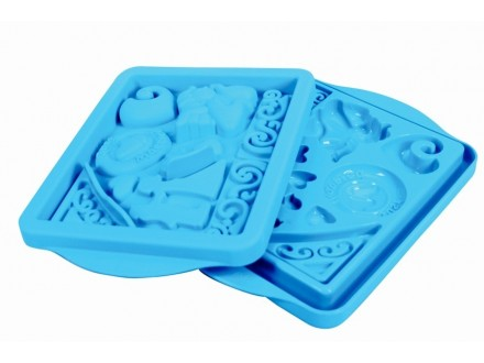Pebeo gedeo moulds 766125 wedding