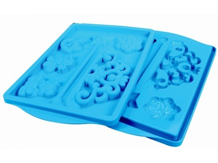 Pebeo gedeo moulds 766131 little girl toys