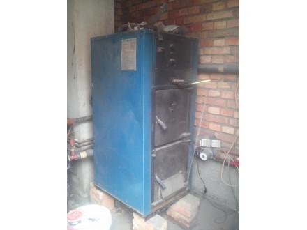Peć za centralno grejanje 30kw