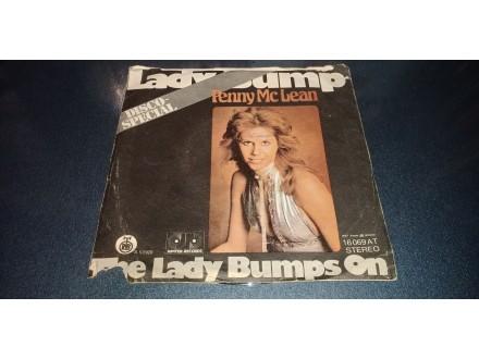 Penny Mc Lean -Lady Bump