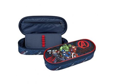 Pernica - Box, Avengers - Avengers