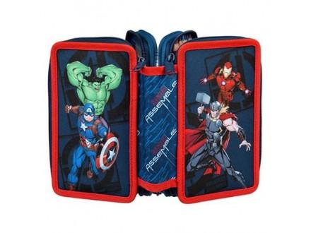 Pernica - Full 3Zipp, Avengers - Avengers