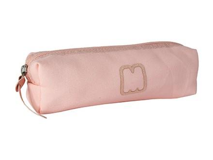 Pernica - Marshmallow, Half Glitter