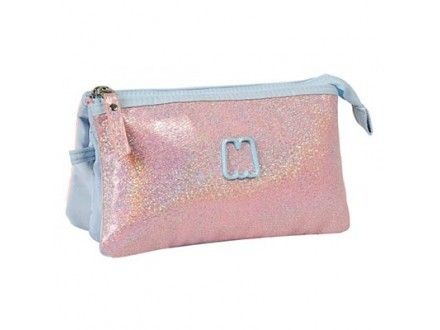 Pernica - Marshmallow, Sparkly Pink - Marshmallow
