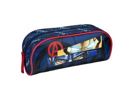 Pernica - Oval, Avengers - Avengers
