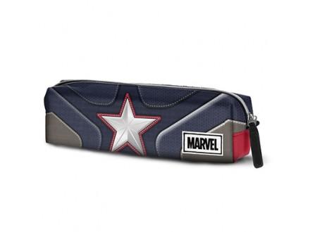 Pernica - Square, Captain America - Marvel